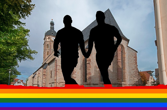 Les meilleurs sites de rencontres gay entre catholique