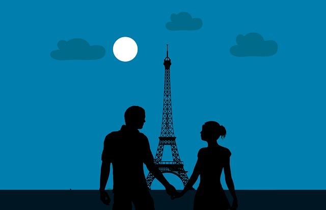 Draguer en français.