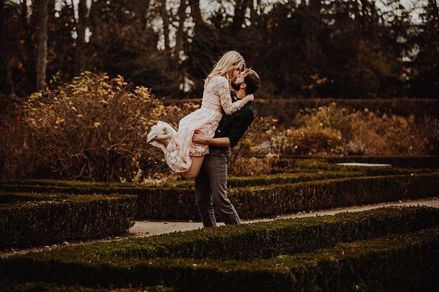 Trouver l'amour après une rupture.